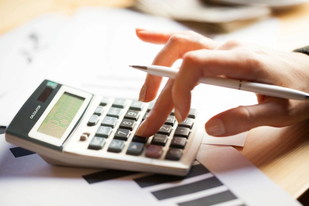 Finance and Legal Accountant